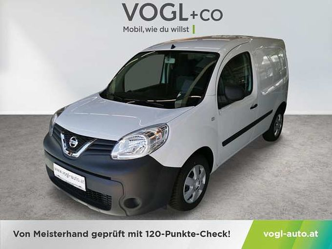 Nissan NV250 70 kW (95 PS)